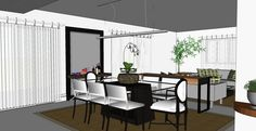 Residência SMPW #Arquitetura #Designer