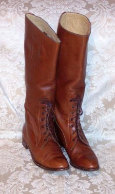 """Boots like those worn by Molly Ringwald in """"The Breakfast Club"""". Loved her whole style in that movie!"""