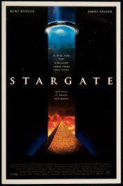 Stargate (1994) Poster
