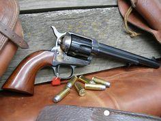 Cimarron Custer 7th Cavalry Model 1873 .45lc