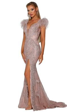 Bad Dresses, Pageant Dresses, Formal Dresses, Pretty Dresses, Scarlett Dresses, High Fashion Dresses, Floor Length Gown, Couture Dresses, Fit And Flare