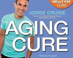 Aging Cure Jorge Cruise Jorge Cruise 2 Minute Low Carb Flour Cake Recipe