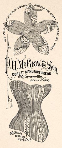 P.H. McGraw  Sons, 1887