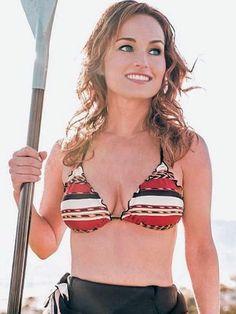 Consider, laura calder bikini pics apologise, but