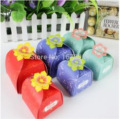 Cheap gift massages, Buy Quality gift bags wedding directly from China gift bags for women Suppliers:  60 pcs/lot New Love Heart Laser Cut Candy Gift Boxes With Ribbon Wedding Party Favor Creative Favor Bags casamento USD