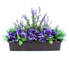 Images Of Artificial Flowers In Window Boxes Outdoor Artificial