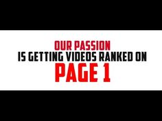 SEO In Under 10 Minutes - How To Instantly Rank A Video Using SEO