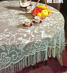 crochet em revista: revista «1000 mailles»