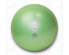 Ball Sasaki M-207AU MAG RSG Wettkampfball Grün 18.5cm FIG