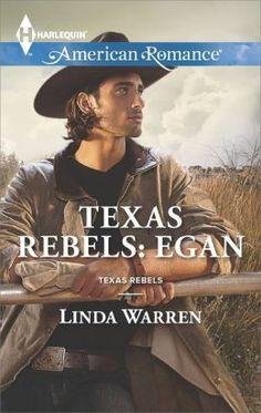 Texas Rebels- Egan