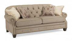 Champion Fabric Sofa by #Flexsteel via Flexsteel.com