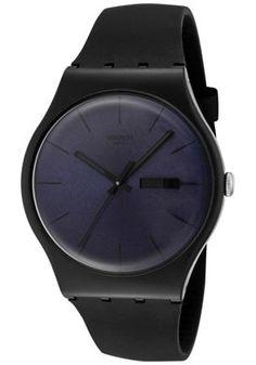 swatch men's watch