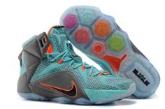 Nike Lebron James 12 Shoes (61) $52.00