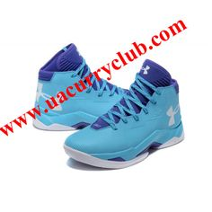 quality design cad14 ec5ee Under Armour Curry 2.5 Father To Son Pacific Europa Purple White Curry  Basketball Shoes, Stephen