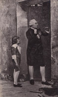 Louis XVI et Louis XVII