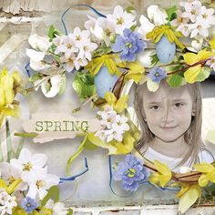 Spring Is Almost Here LO5