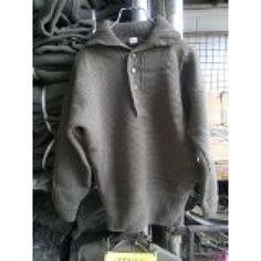 Austrian Army Mountain Jumper 100% Wool - Genuine Army Surplus