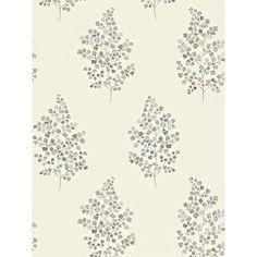 Sanderson Angel Ferns Wallpaper at John Lewis