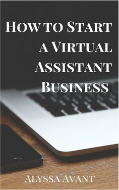 Personal assistant business plan