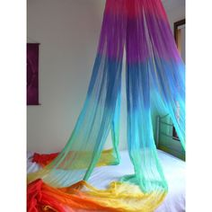 Diy Canopy Bed Curtains On Pinterest Bed Canopies
