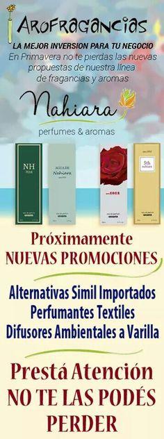 En PRIMAVERA se vienen las SUPER PROMOS! Twitter: @Arofragancias  Facebook Fanpage: https://www.facefook.com/arofragancias