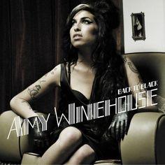 amy winehouse album cover - Google Search