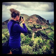 Reisetid! #reiseblogg #reisetid #travel #reise #tenerife #tenerifecarnival #mountan #view #blogg #me