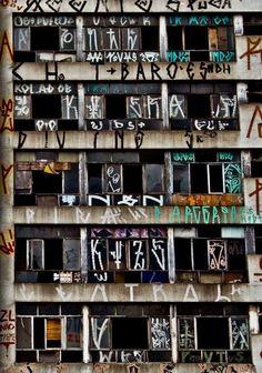 João Wainer - Pixo (Documentário) | Ópio do Trivial