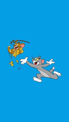 mask tom and jerry 25x8 That's clever! Tom, jerry