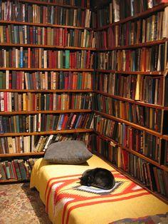 The Shakespeare's Head Book Shop, Paris