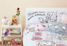 Primark Home Beauty and the Beast
