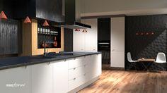 Proform to fronty kuchenne, które staną się ozdobą każdego wnętrza, niezależnie od sposobu, w jaki rozlokowane zostały meble kuchenne. Z szerokiej gamy wzorów i kolorów można z łatwością wybrać produkt dla siebie. Kolekcja z uchwytami to wygodne fronty do mebli kuchennych.