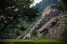lugares para visitar palenque | Cultura Colectiva