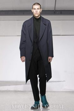 Maison Martin Margiela Menswear Fall Winter 2013 Paris