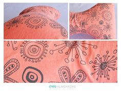 Esta almohada es ideal para viajes, liviana y de fácil trasporte. Para usarse en el cuello para descansar cervicales. Gracias a su relleno se adapta al cuello logrando un alineamiento natural de la columna. RELLENO EPS | LAVABLE | FUNDA DESMONTABLE