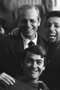 Dick Farney, Sérgio Mendes e Sérgio Ricardo – 1968