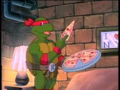 Some of the best kids cartoons & TV shows that aired in the and In High Definition (HD / HQ) where possible. 90s Kids Cartoons, Beyond Good And Evil, Young Lad, Cartoon Tv Shows, Animation Series, Teenage Mutant Ninja Turtles, Tmnt, Yoshi, Artwork