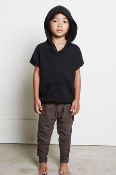 knomadik kids wear //