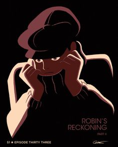 """Sketch for Episode 33 of Batman The Animated Series """"Robin's Reckoning Pt. 2"""" by George Caltsoudas"""