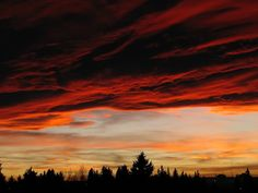 www.oakfurnituresolutions.co.uk, We love sunsets and amazing skies. Like, repin…