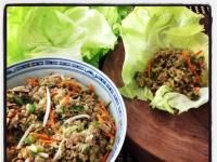Recipe Sung Choi Bao (Kylie Kwong) by Trudie Fenwick, learn to make this recipe easily in your kitchen machine and discover other Thermomix recipes in Starters. Wrap Recipes, Asian Recipes, Dinner Recipes, Healthy Recipes, Ethnic Recipes, Savoury Recipes, Chinese Recipes, Chinese Meals, Snacks Recipes