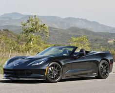 This Chevy Corvette has just been pimped up to a whole new level with one of the best engines in the world! Check out who it has partnered with here http://www.ebay.com/itm/Chevrolet-Corvette-Z51-3LT-Convertible-2014-Chevrolet-Corvette-Stingray-with-Hennessey-HPE700-/121309559714?forcerrptr=true&hash=item1c3e9cfba2&item=121309559714&pt=US_Cars_Trucks?roken2=ta.p3hwzkq71.bdream-cars #blackoutsaturday