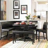 Found it at Wayfair - Woodbridge Home Designs Papario 6 Piece Counter Height Dining Set