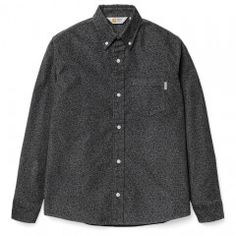 Carhartt LS Stokes Shirt