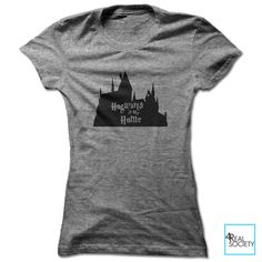 Hogwarts Is My Home. | Harry Potter | Women's T-shirt by 4RealSociety on Etsy