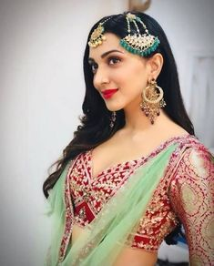 Oversized Earrings for Brides Inspired By Bollywood Celebrities: Royal Regal These Are
