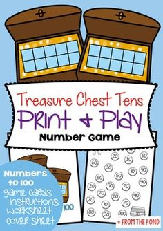 free treasure chest games