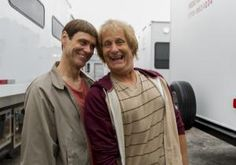"""Just when we thought we couldn't be more excited about the """"Dumb and Dumber"""" sequel, they go and do something like this."""