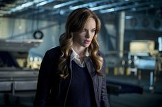 The Flash: Killer Frost Photos Released
