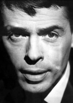 Jacques Brel. Overpoweringly emotional singer and talented song writer, kept from us largely by the French language that he deploys so well. Wrote Ne me quittez pas.